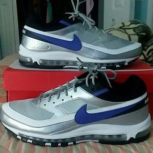 Nike Air Max 97 B/W size 11